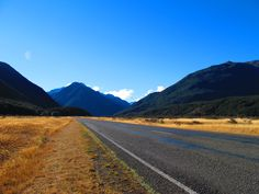 Driving from New Zealand's East to West Coast - An unforgettable journey from Christchurch to Greymouth  http://www.mydestination.com/christchurch/travel-articles/721820/driving-from-new-zealands-east-to-west-coast