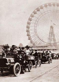 St. Louis World's Fair, 1904