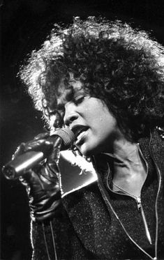Whitney Houston leaving behind a rich legacy | Whitney Houston Forum