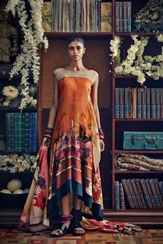 african inspired clothing afrocentric clothing tarun tahiliani dubai african style spring summer dress styles fashion textiles the white