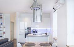 All about interior design white kitchen