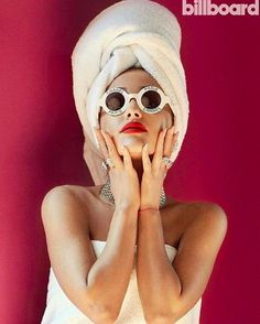 Ariana Grande // @billboard Magazine June 2016