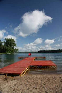 Park Rapids Vacation Rental - VRBO 271104 - 6 BR Northwest House in MN, Big Sand and Loon Lake! 3-6 Bedroom Home Near Dorset