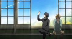 Natsume Yuujinchou Go - 08 - Anime Evo