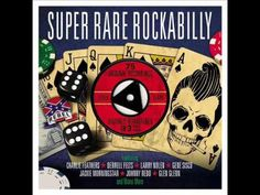 Super Rare Rockabilly Various Artists Best Of 75 Songs Music Collection 3 Cd Classic Rock And Roll, Rock N Roll Music, Set Me Free, Artist Album, Psychobilly, Music Photo, Types Of Music, Will Turner, Music Love