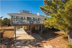 Sandbridge Vacation Rentals | Downey Duckling - N/A | 117 - Virginia Beach Rentals