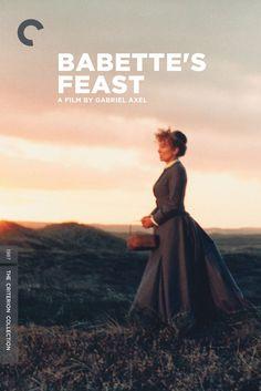 Babette's Feast   ...  Beautiful film!