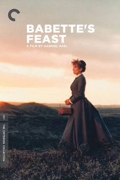 Babette's Feast   ...  Beautiful film!