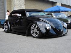 Hot Rod VW Bug | Flickr - Photo Sharing!