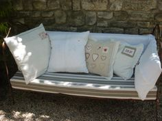 Lit fer forg on pinterest wrought iron beds lit 1 personne and lit 2 pers - Lit fer forge 1 personne ...
