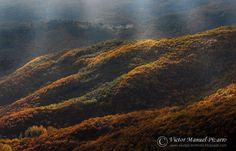 Ciudad-dormida: Fotografiando el otoño. Sierra de Las Villuercas / Photographing the autum. Las Villuercas mountain range (Cáceres, Extremadura, Spain)
