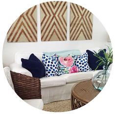 Great resource for where to buy affordable pillows. 15  online sources for decorative pillows at budget prices. ** Read more details by clicking on the image. #homedecorforless