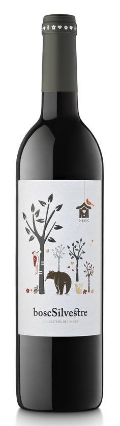 BOSC SILVESTRE. Vi orgànic | Organic wine