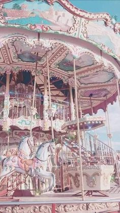 Vintage pastel carousel s carousels pastel vintage shopping travel vintage travel display vintage travel display vintage trave display shopping trave travel vintage Posters Paris, Posters Decor, Wall Posters, Movie Posters, Aesthetic Pastel Wallpaper, Aesthetic Backgrounds, Aesthetic Wallpapers, Travel Aesthetic, Pink Aesthetic