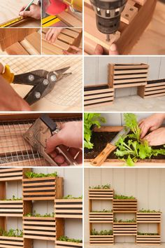 DIY vertical garden for small spaces - DIY vertical garden for small spaces . DIY Vertical Garden for Small Spaces - DIY Vertical Garden For Small Spaces Green DIY: Make Your Own Vertical Vegetable . Vertical Vegetable Gardens, Indoor Vegetable Gardening, Vertical Garden Diy, Small Space Gardening, Container Gardening, Organic Gardening, Vertical Planter, Gardening Tips, Tiered Planter
