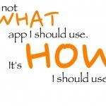 How Apps are Used Educational Software, Instructional Strategies, Ipad, Technology, Teaching, Thoughts, Writing, Teaching Strategies, Tech