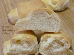 Homemade bread rolls ( Panini all'olio fatti in casa )