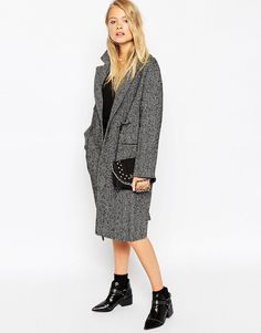 7e7f1b26d2a 56 Best Women's Coats | SPY images in 2016 | Coats for women, Coat ...