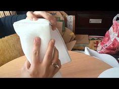 Gondol Yapımı (Kolay Yöntem) - YouTube