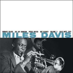 "Miles Davis Volume 2 on LP Remastered and Reissued As Part of the Blue Note 75th Anniversary Vinyl Reissue Campaign Volume 2 was originally issued in its 12"" configuration in 1956 and comprises materi"