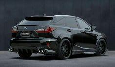 Lexus RS 450h F Sport