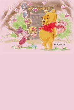 Winnie The Pooh Pictures, Tigger Winnie The Pooh, Winnie The Pooh Friends, Pooh Bear, Eeyore, Sanrio Wallpaper, Disney Wallpaper, Mobile Wallpaper, Winnie The Pooh Background