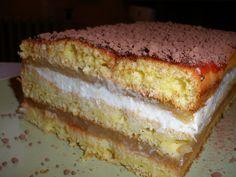 Vanilla Cake, Sandwiches, Treats, Sweet, Food, Sweet Like Candy, Candy, Goodies, Essen