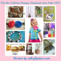 $200 Boutique Giveaway Event