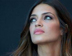 #lookbeauty de Sara Carbonero.