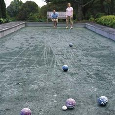 Photograph: Keller and Keller | thisoldhouse.com | from A Backyard Built for Playing Games