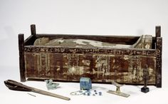 Scientists have struggled to extract DNA from Egyptian mummies for decades. A new report shows ancient Egyptians were closely related to people in the eastern Mediterranean.