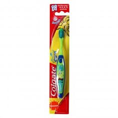 Enter To Possibly Test And Keep 1 Of 400 Free Colgate Smiles Toothbrushes