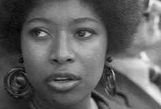 Alice Walker circa 1970