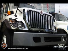 #Navistarfinancial  Navistar vende sus productos a más de 90 países y cuenta con plantas en Estados Unidos, Brazil, México, Europa y Australia. ¡Tenemos el modelo de camión o autobús que más se adapte a tus necesidades! Llámanos al 01-800-7000-123. www.navistar-financial.com