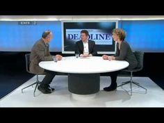 Debat om pædagogik i børnehaver - Jan Kampmann og Christine Antorini