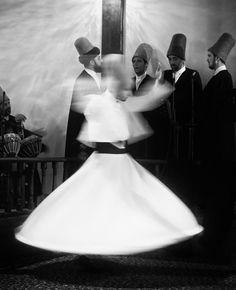 Sufi Spinning by Hamish Cattell - Photo 161180617 / 500px.  #500px #blackandwhite #schwarzweiss #noiretblanc #siyahbeyaz #monochrome #religion #blackandwhite #musicians #ceremony #trance #whirlingdervish #devotion #turkey #sufi #sema #mevlana #rumi #mystic #tasavvuf #sufism #photography #augsburg #ulm #münchen #stuttgart #frankfurt #istanbul #ankara #konya
