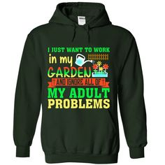 Check out all gardener shirts by clicking the image, have fun :) #GardeningShirts #Garden #Gardener #Gardening #Plants #Seeds