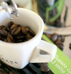 La fabbrica del caff