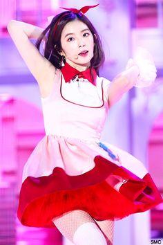 161119 RED VELVET at 2016 MelOn Music Awards - Irene