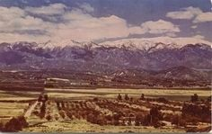 About Big Bear - The History of Big Bear Valley Big Bear City, Big Bear Lake, Coachella Valley, Native American Artifacts, Paris Skyline, Grand Canyon, California, Fire, History