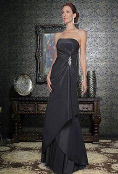 La Perle - 6547 - Mother of the Bride Dress