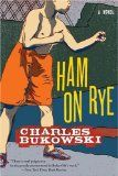 """""""Ham on Rye"""": Henry Chinaski is a misanthropist anti-hero, a sarcastic loner, disfigured by monstrous acne, impoverished and beaten regularly by a cruel and violent father.  Yet for all the heartbreak and failure, we see Henry forming the desire to be a writer and learning that to throw oneself into artistic creation offers a form of release and salvation. """"Words weren't dull, words were things that could make your mind hum. If you read them and let yourself feel the magic, you could live…"""