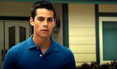 A test to see if you can look at various Dylan O'Brien GIFs without swooning.