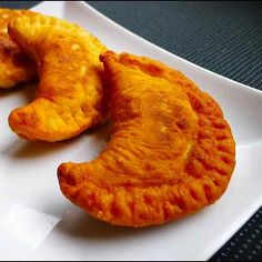 Cape Verdian pastels are stuffed fish pastries similar to South American…