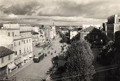NETTUNO - Piazza Mazzini - Fine anni '50