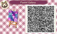 ever growing collection of TONS of adorable animal crossing new leaf QR codes a mostly reblog site...