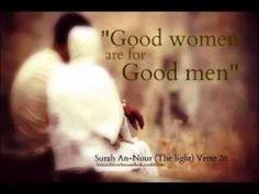 """""""Nature of men and women""""- Hasan Ali"""
