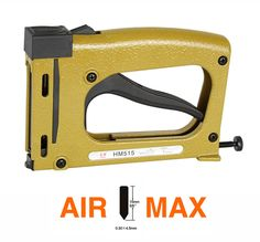 Manual Picture Frame Stapler Gun HM515  with 2000pcs nails (not include the custom tax)#nails