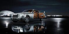 Rolls Royce Experience