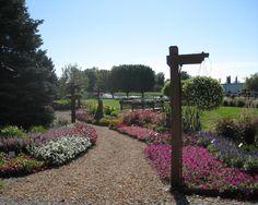 AAS Display Garden The Gardens at Heartland in Westfield, IN